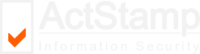 ActStamp Information Security Logo